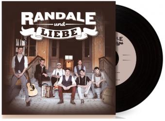 Randale und Liebe EP